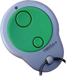 Merlin + 4 Button Small