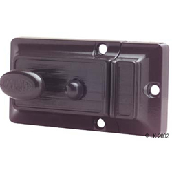 Surface Mounted Door Locks