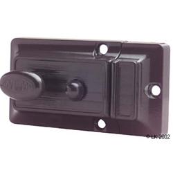 Surface Mounted Door Locks